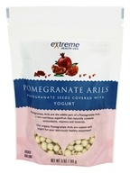 Extreme Health USA - Pomegranate Arls covered with Yogurt - 5 oz.