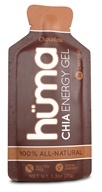 Huma Gel - Chia Energy Gel Chocolate - 1.3 oz.