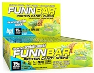 BPI Sports - FunnBar Protein Candy Citrus Blast - 10 Chews