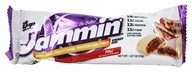 B-Up - B-Jammin' Energy Bar PB&J - 1.87 oz.