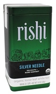 Rishi Tea - Silver Needle Organic Loose Leaf White Tea - 1.23 oz.