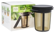 Rishi Tea - Loose Leaf Tea Infuser Basket
