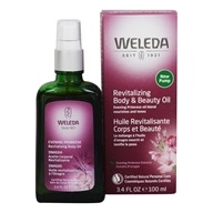 Weleda - Evening Primrose Age Revitalizing Body Oil - 3.4 oz.