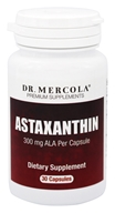 Astaxantina - 30 Capsules by Dr. Mercola