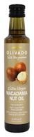 Olivado - Extra Virgin Macadamia Nut Oil - 8.4 oz.