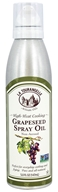 La Tourangelle - Expeller-Pressed Grapeseed Spray Oil - 5 oz.