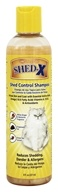 Synergy Labs - SHED-X Dermaplex Shed Control Shampoo For Cats - 8 oz.