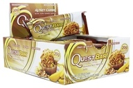 Quest Nutrition - Quest Bar Protein Bar Banana Nut Muffin - 12 Bars
