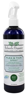 Richard's Organics - Flea & Tick Spray - 12 oz.