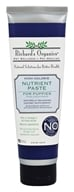 Richard's Organics - High-Calorie Nutrient Paste for Puppies Naturally Balanced Dietary Supplement - 4.25 oz.