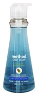 Method - Dish Soap Sea Minerals - 18 oz.