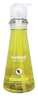 Method - Dish Soap Lemon Mint Citron + Menthe - 18 oz.