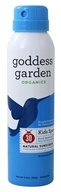Goddess Garden - Kids Sport Natural Sunscreen Spray 30 SPF - 3.4 oz.
