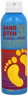Hang Ten - Classic Sport Natural Sunscreen Broad Spectrum Spray 30 SPF - 6 oz.