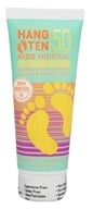 Hang Ten - Kids Mineral Natural Sunscreen Lotion Banana Scented 50 SPF - 3.4 oz.