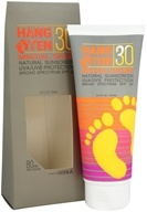 Hang Ten - Mineral Sport Natural Sunscreen Lotion 30 SPF - 3.4 oz.