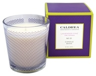 Caldrea - Candle Bougie Lavender Pine - 8.1 oz.