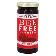 Bee Free - All Natural Apple Honee Original - 12 oz.