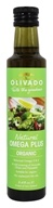 Olivado - Natural Organic Omega Plus Oil - 8.45 oz.