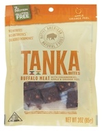 Tanka Bar - Buffalo Bites Apple Orange Peel - 3 oz.