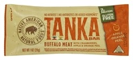 Tanka Bar - Buffalo Bar Apple Orange Peel - 1 oz.