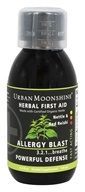 Urban Moonshine - Aller-Blast - 4.2 oz.