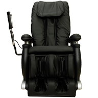 Infinity - Massage Chair IT-7800 Black