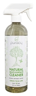 Puracy - Natural Multi-Surface Cleaner Green Tea & Lime - 25 oz.