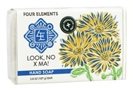 Four Elements Herbals - Hand Soap Look, No X Ma! - 3.8 oz.