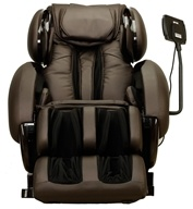 Infinity - Massage Chair IT-8500 Chocolate Brown