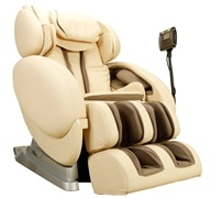 Infinity - Massage Chair IT-8500 Ivory