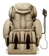Infinity - Massage Chair IT-8500 Taupe