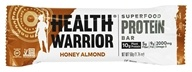 Health Warrior - Superfood Protein Bar Honey Almond - 1.76 oz.