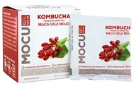 TracHealth - Goji Berry Kombucha Drink Mix Energy Blend - 12 Pack(s)