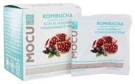 TracHealth - Kombucha Probiotic Drink Mix Acai Blueberry Pomegranate - 12 Pack(s)