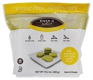 Ener-G - Select Cookies Vanilla - 10.2 oz.
