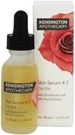 Kensington Apothecary - Skin Serum #2 City Girl - 1 oz.