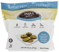 Ener-G - Select Potato Cookies Chocolate Chip - 9.6 oz.