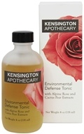 Kensington Apothecary - Environmental Defense Tonic - 4 oz.