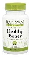Banyan Botanicals - Healthy Bones - 90 Tablets