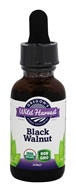 Oregon's Wild Harvest - Fresh Organic Extract Black Walnut - 1 oz.