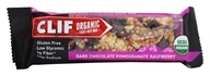 Clif Bar - Organic Trail Mix Bar Dark Chocolate Pomegranate Raspberry - 1.41 oz.