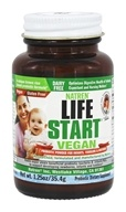Natren - Life Start Vegan - 1.25 oz.