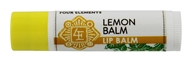 Four Elements Herbals - Lip Balm Lemon - 0.15 oz.