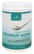 Activz - Organic Powder Coconut Water - 13.6 oz.