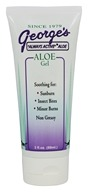 George's Aloe - Aloe Gel - 3 oz.