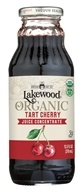Lakewood - Organic Tart Cherry Concentrate - 12.5 oz.