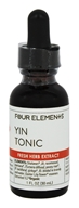 Four Elements Herbals - Fresh Herb Extract Tincture Ying Tonic - 1 oz.