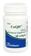 ProThera - CoQH 100 mg. - 60 Softgels