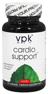 VPK by Maharishi Ayurveda - Cardio Support - 30 Tablets